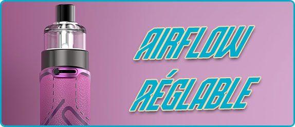 airflow kit innokin sensis