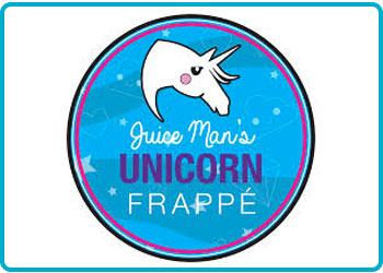 Achat concentré unicorn frappe juice man's