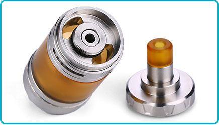 Atomiseur Expromizer V4 remplissage Exvape