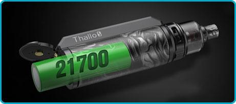 recharger pod electronique smok thallo s