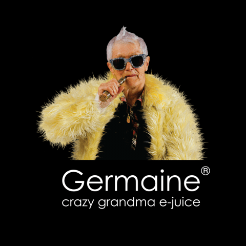 t-shirt germaine juice