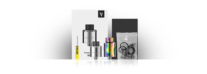 TRANSFORMER-RDA-Package