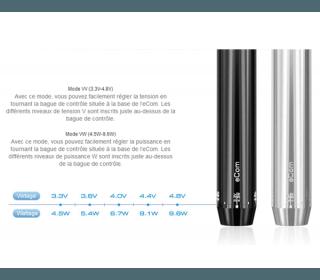cigarette electronique ecom