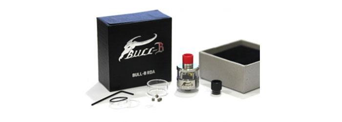 Bull-B RDA Oumier