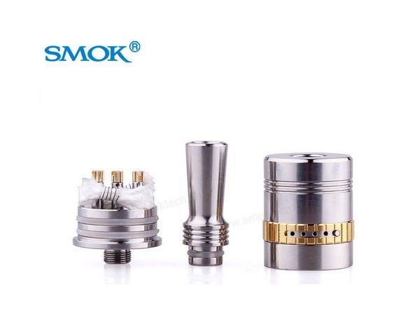 RDA caterpillar smok