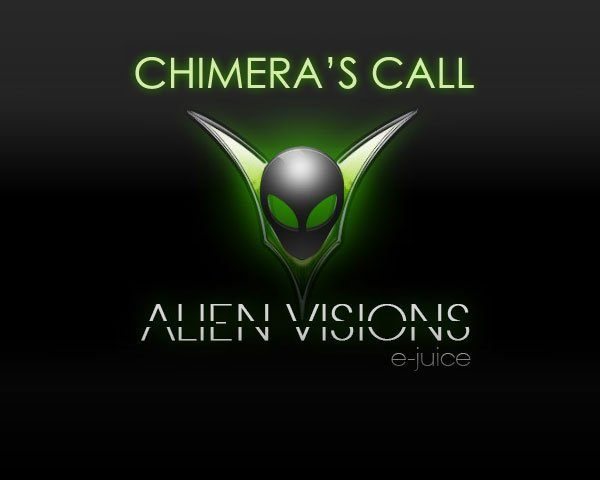 Chimeras Call alien visions
