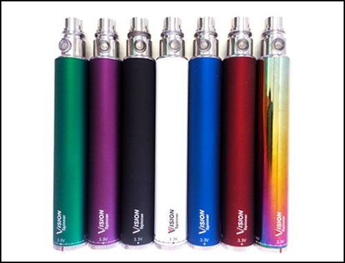cigarette électronique compacte eGo