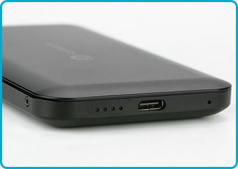 power bank eroll mac pcc