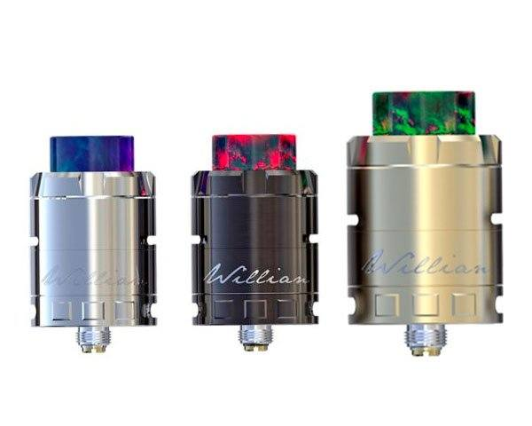 dripper cigpet eco RDA