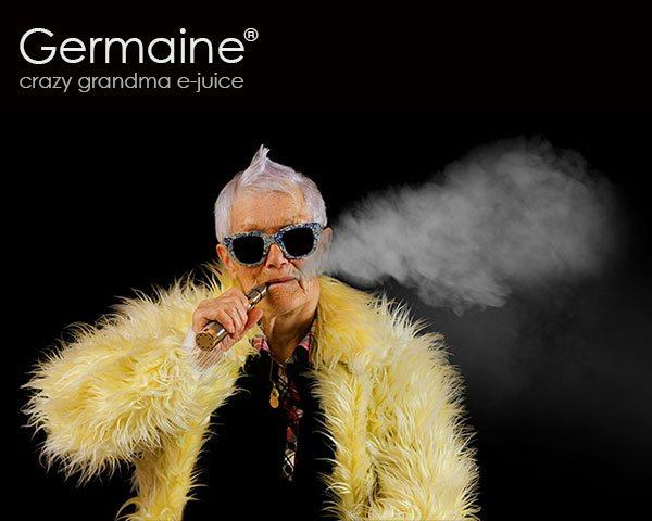 test pack eliquide germaine juice