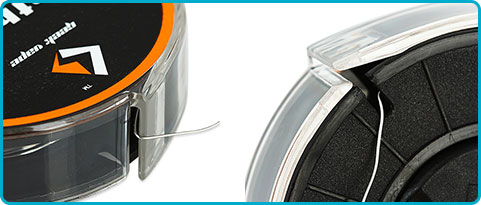 bobine kanthal a1 geekvape