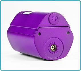 box asura 228w hugo vapor violet