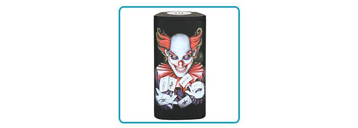 box vapecige vtx200 clown modèle D