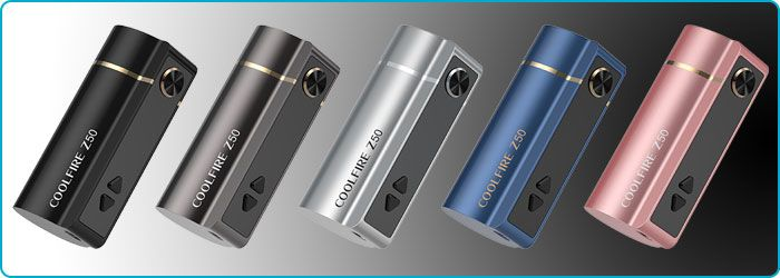 box innokin coolfire z50