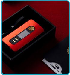 Mod dotbox 220w double accu dotmod