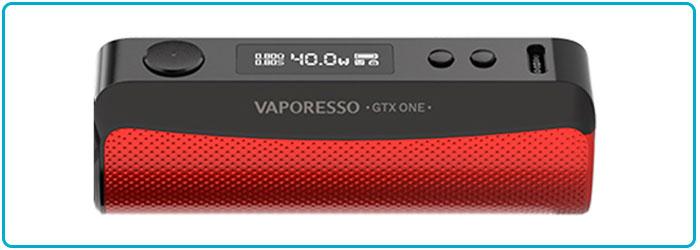 Box compacte gtx one vaporesso
