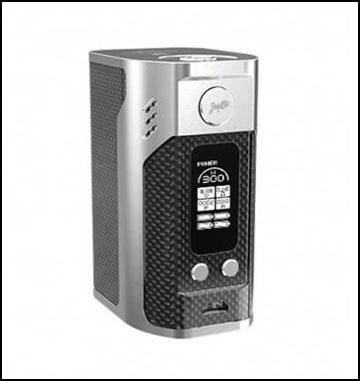 Achat grosse box cigarette électronique