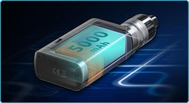 achat batterie grande autonomie