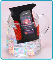 Box Mag P3 waterproof Smoktech
