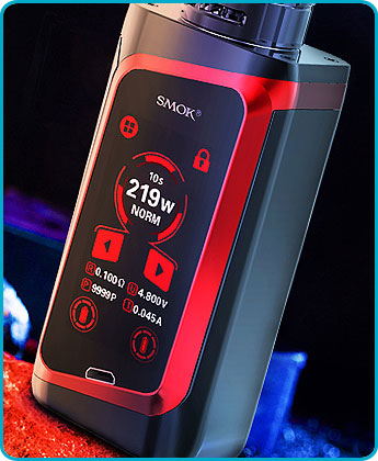 box morp smok tactile achat