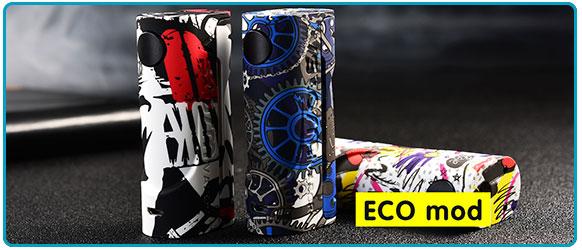 Mod Eco 90W Vapor Storm box pas cher