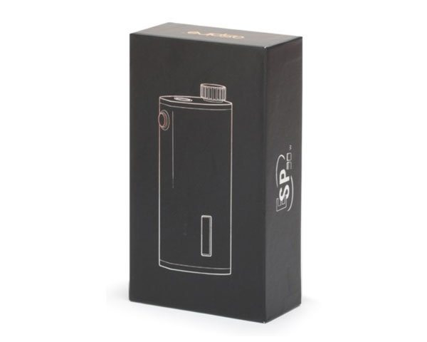 box aspire 30 w esp