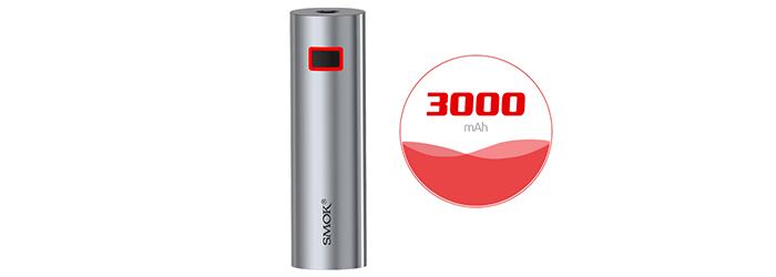 batterie smoktech