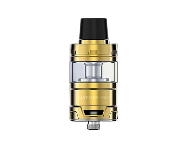 clearomiseur cascade baby vaporesso shiny gold