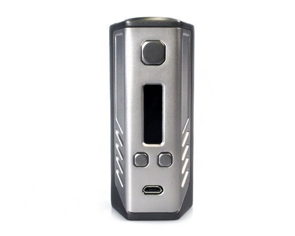 box triade dna 250 lost vape acier