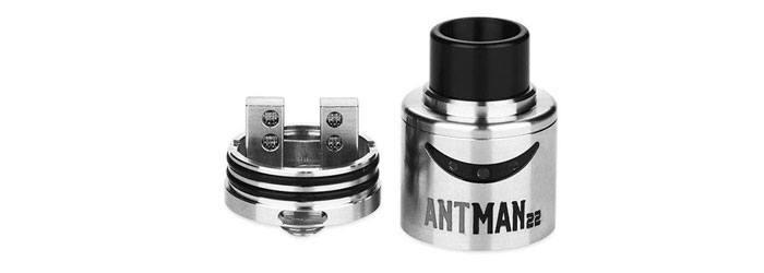 AntMan Airflow