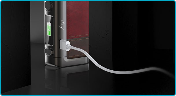 charge rapide istick power 2