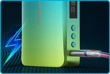 recharger box gen s vaporesso