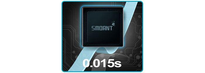 chipset ant218 v2