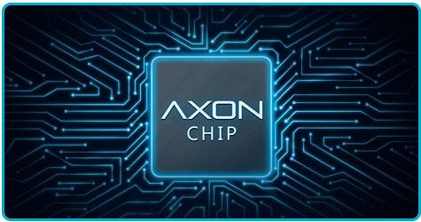 chipset axon kit luxe 80s vaporesso