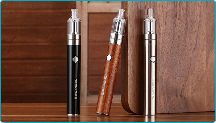geekvape g18 cigarette electronique fine starter pen