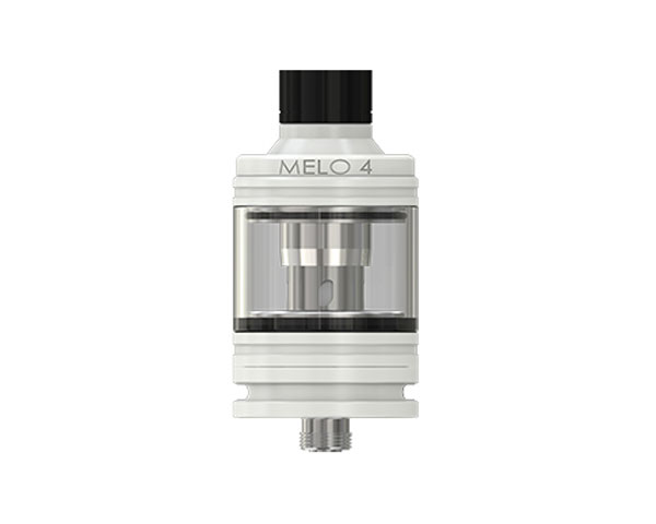 clearomiseur melo 4 eleaf blanc