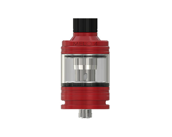 clearomiseur melo 4 eleaf rouge