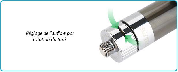 airflow p16a
