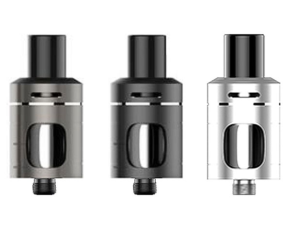clearomiseur subtank mini 2 couleurs kanger
