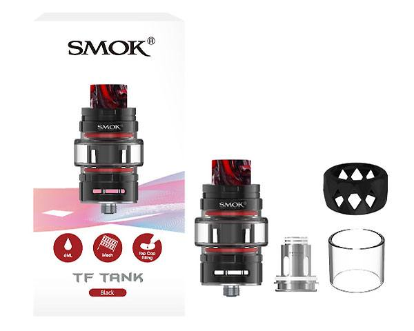 clearomiseur TF Tank 6ml Smoktech achat