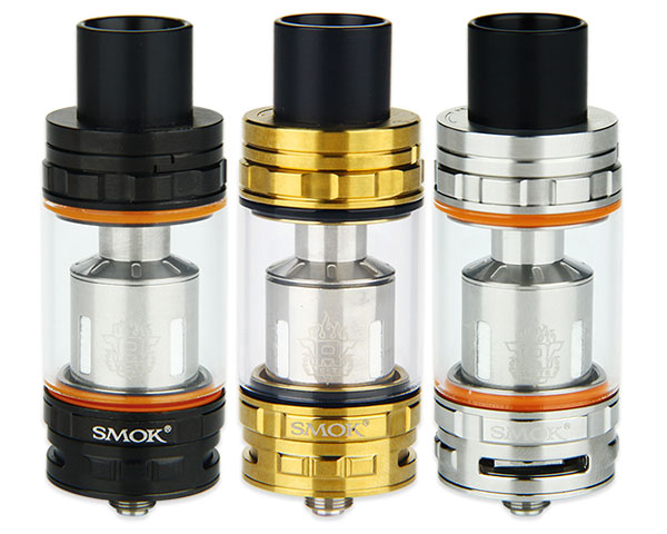clearomiseur tfv8 smoktech avis