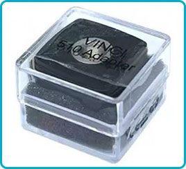 adaptateur pin 510 pour pod voopoo vinci