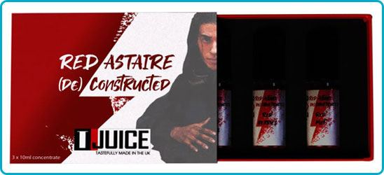 kit red astaire deconstructed tjuice