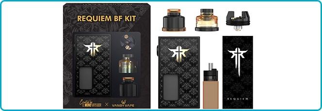 pack requiem bf vandy vape