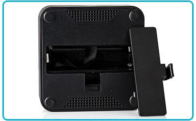 521 tac mini v2 avec ohmètre et fonction burn coil master
