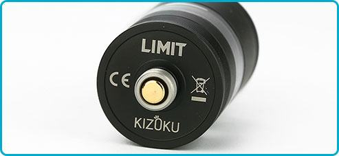pin 510 kizoku limit mtl