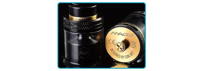 connectique 510 mage rta v2