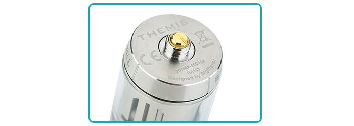 Connectique 510 digiflavoe mesh rta