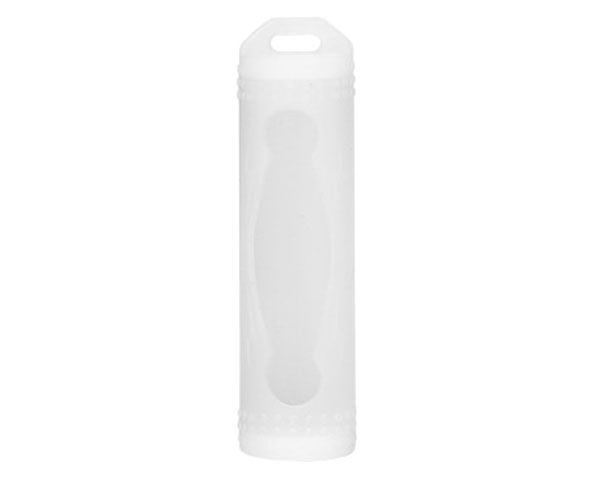 coque silicone transparent accu 20700 21700