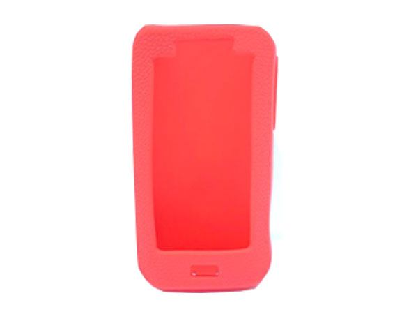 Coque silicone Luxe Rouge Vaporesso